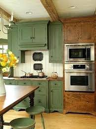 Sage Green Kitchen Ideas - sage green kitchen cabinets cabinet color ideas colorful bright