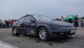 opel calibra opel calibra with twin 700 hp vr6 engines u2013 engine swap depot