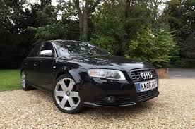audi s4 for sale pistonheads used 2006 audi s4 s4 quattro for sale in cambs pistonheads
