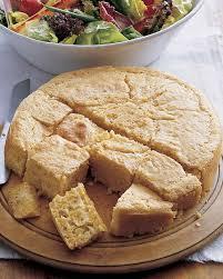 cornbread and muffins martha stewart