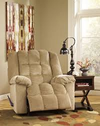 how to bring home the right size recliner ashley homestore