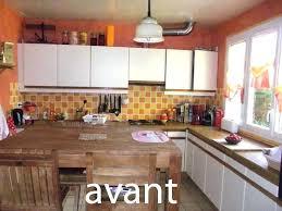 peindre meuble cuisine stratifié peinture sur meuble cuisine de stratifie ou melamine julien peindre