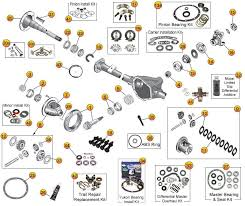 97 jeep wrangler parts jeep wrangler model 35 rear axle parts 97 06 tj morris 4x4 center