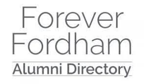 fordham alumni list alumni