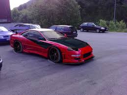 1997 dodge stealth dodge stealth u2013 pictures information and specs auto database com