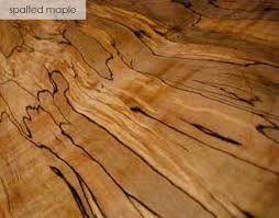 spalted maple who would though a fungus could bring