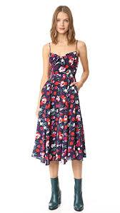 pretty dress yumi pretty woman midi dress shopbop