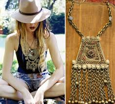 boho must have vintage tribal jewelry boho circus