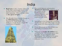 of india