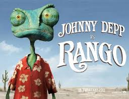 Rango Lars - rango western animation tv tropes