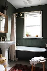 clawfoot tub bathroom design modern vintage clawfoot bathroom makeover clawfoot tub bathroom