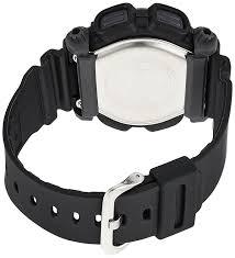 amazon com g shock dw9052 1v men u0027s black resin sport watch