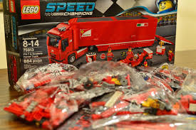lego ferrari lego ferrari f1 race team super best audio friends