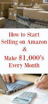 Sell Home Decor Products by How To Start Selling On Amazon The Right Way