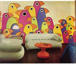 интерьеры 1970 х годов tekku design pinterest 1960s