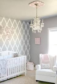 Chandelier For Kids Room by Lighting Baby Nursery Interior Decoration Ideas Creative