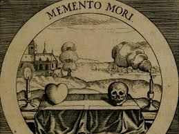 Memento Mori - memento mori works of art funeral zone