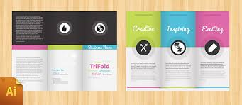 brochure template indesign free indesign catalog templates free pauls ideas