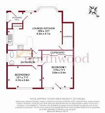 2 bedroom maisonette to rent in ivydene road rg30 northwood