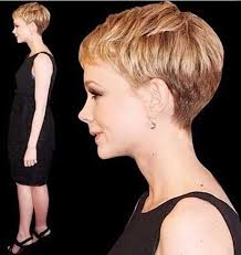 side and front view short pixie haircuts women haircuts over 50 pixie hairstyles pixies and layering