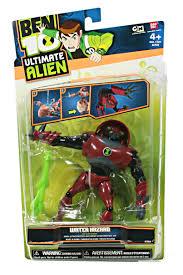 ben 10 water hazzard dna alien ultimate hero tsb1032174