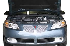 2005 2009 pontiac g6 hood quicklift
