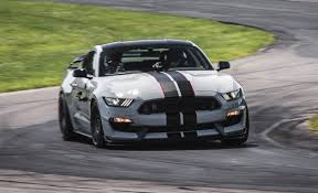 Black And Orange Mustang 2016 Ford Mustang Shelby Gt350 Gt350r Pricing Is Official U2013 News