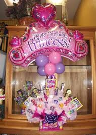 balloon and candy bouquets candy bouquets