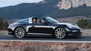 porsche 911 targa 2015 2015 porsche 911 targa 4s side hd wallpaper 2