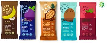 top nutrition bars fodmap friendly certified protein bars vegan plant protein