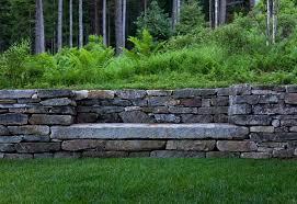 dry stack retaining wall u2013 simplir me