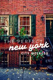 New York City Attractions Map by Best 25 New York Trip Ideas On Pinterest Weekend New York New