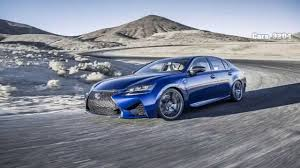 lexus cars with v8 2016 lexus gs f sport sedan powerful v8 5 0 litre 8 speed youtube