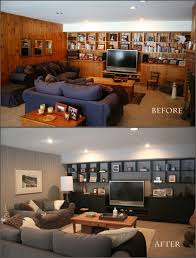 Best  Paint Wood Paneling Ideas On Pinterest Painting Wood - Family room paint