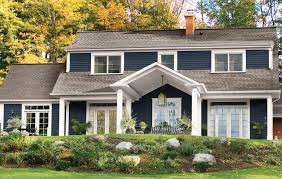 midwestern house colors