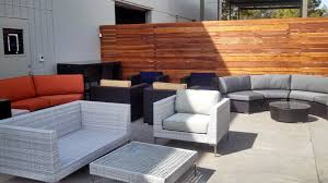 Patio Productions Opens San Diego Patio Furniture Showroom - Home furniture san diego