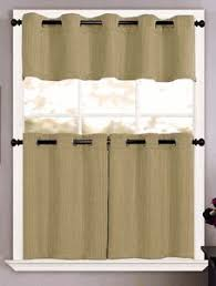 Cafe Tier Curtains Country Is A Charming Country Style Tier Curtain With