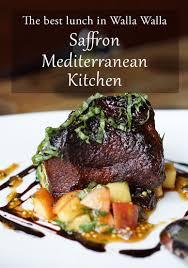 Mediterranean Kitchen Seattle Devouring Tapas At Walla Walla U0027s Saffron Mediterranean Kitchen