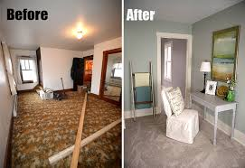 bedroom before and after bedroom before and after at the flip house living rich on