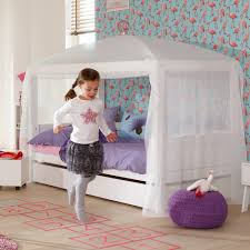 kids girls beds 4 in 1 combination girls bed kids beds cuckooland