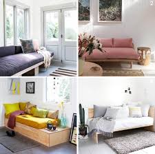 Cute Daybeds A Custom Daybed Story Emily Henderson
