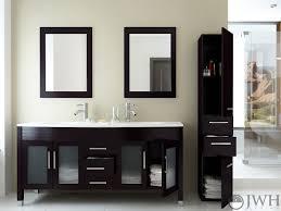 2 Sink Vanity Jwh Living 63 U0026quot Grand Regent Double Sink Vanity Stone Top