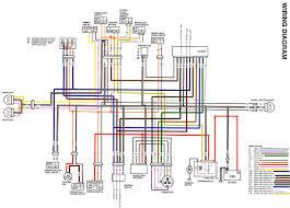 kawasaki bayou 300 wiring schematics blonton com