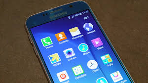 samsung galaxy s6 has the u0027best smartphone display u0027 in the world