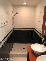 Monarch Bathrooms Monarch Kitchen And Bath Centre Condo Bathroom Textured White