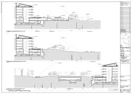 architectural plans of new apple cupertino campus 2 ark concept