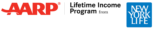 new york life help desk aarp lifetime income program from new york life