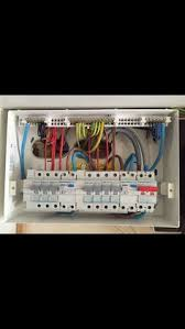 pin by j comer electrical on consumer units pinterest
