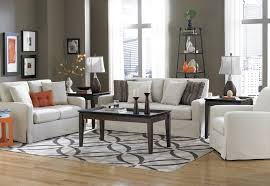 Rugs Modern Living Rooms Living Room Modern Living Room Design With Cozy White Sofa And