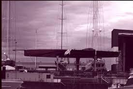comanche xs sailing
